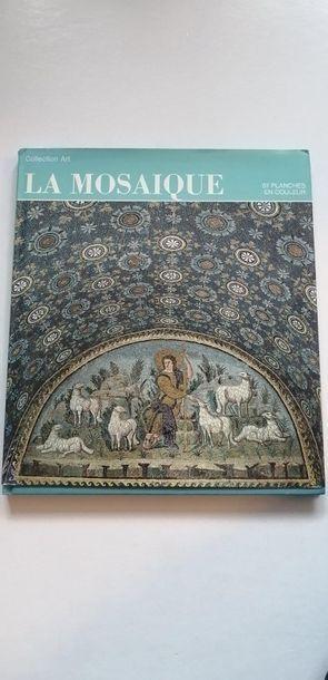 «La mosaïque», P.B Hetherington; Ed. O.D.E.G.E...