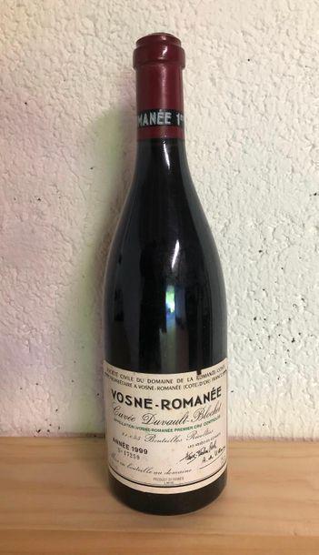 VOSNE ROMANÉE / 1999   / NB