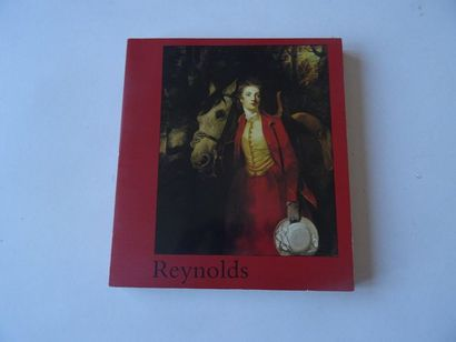 «Reynolds», [catalogue d'exposition], Œuvre...