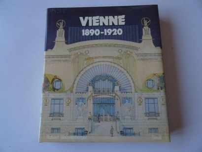 «Vienne 1820-1920», Œuvre collective sous...