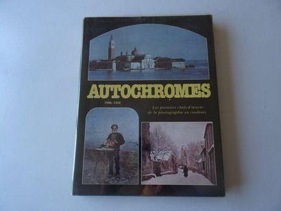 «Autochromes 1906/1928: Les premiers chefs-d'œuvre...