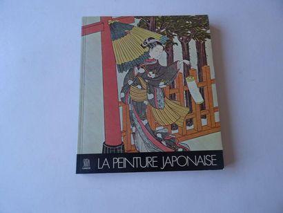 «La peinture Japonaise», Akiyama Terkazu;...