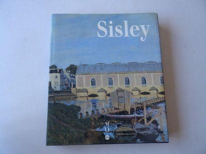 «Sisley», [catalogue d'exposition], Œuvre...