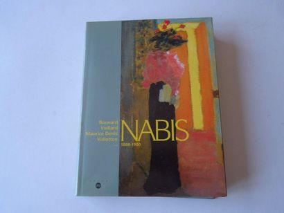 «Nabis 1888-1900: Bonnard, Vuillard, Maurice...