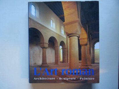 «L'art Roman: Architecture, sculpture,...