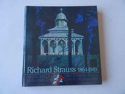 «Richard Strauss 1864-1949», Giselaa, Jaacks,...