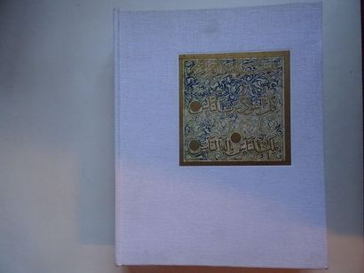 «L'islam et l'art musulman», A. Papadopoulo, M. Mazenod; Ed. Lucien Mazenod,...
