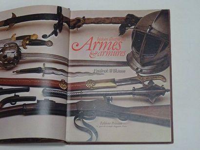 «Histoire illustrée des armes et des armures»,...