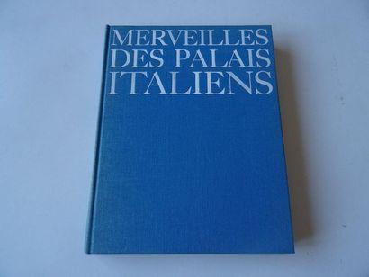 «Merveilles des Palais Italiens», Œuvre...