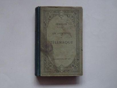 «Les aventures de Télemaque», Fénelon;...