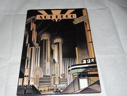 «Art Déco», Eva Weber; Ed. Atlas, 1990,...