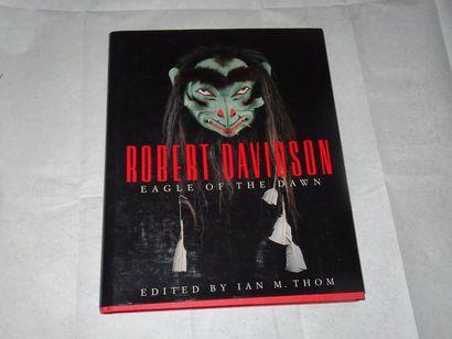 «Robert Davidson: Eagle of the Dawn»,...