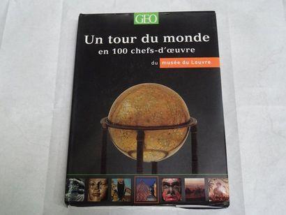 «Le tour du monde en 100 chefs-d'œuvre du...