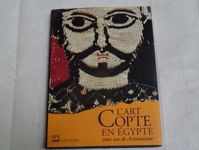 «L'art Copte en Egypte: 2000 ans de christianisme»,...