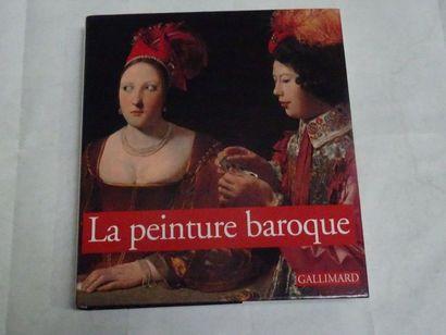 «La peinture Baroque», Œuvre collective...