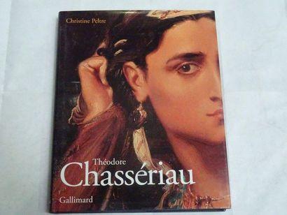 «Théodore Chassériau», Christine Peltre;...