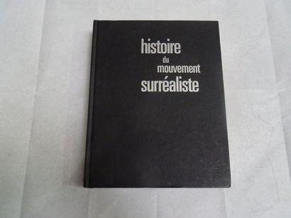 «Histoire du mouvement surréaliste», Gérard...
