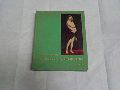 «La peinture en Belgique: De Rubens au...
