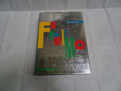 «Futurisme&Futurismes», [catalogue d'exposition],...