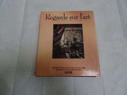 «Regard sur l'art», Albert de Visscher;...