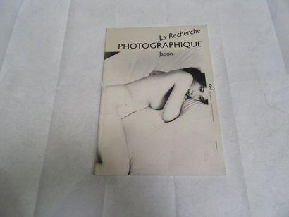 «La recherche photographique: Japon »,...