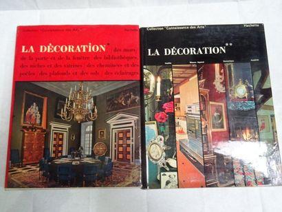 «La décoration», [tome 1 et 2], Œuvre collective...