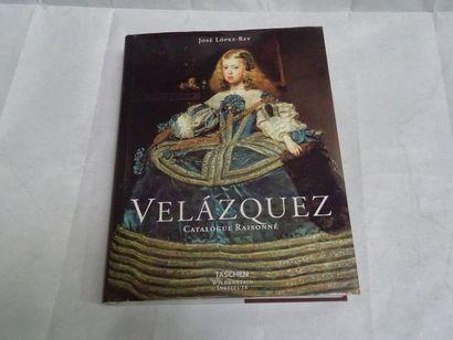 «Vélazquez: catalogue raisonnée», [catalogue...