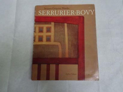 «Serrurier-Bovy: De l'art nouveau à l'art...
