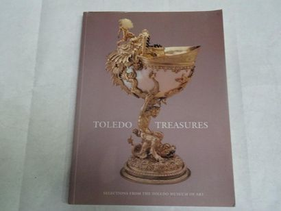 «Toledo treasures», Œuvre collective;...