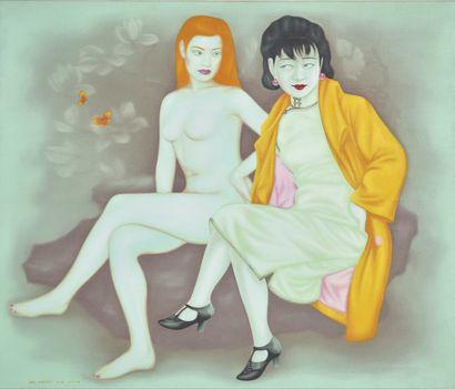 FENG ZHENGJIE (1968)