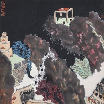GUO Huawei (1983)