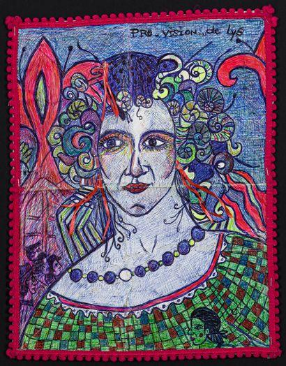 BESSIN Catherine