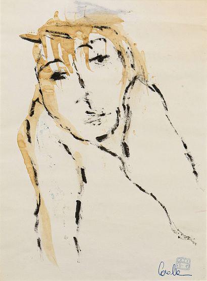 EMILION Coralie
