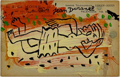DURANEL Jean