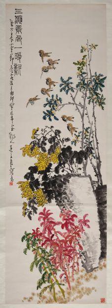 Wu Quanliang (XXe)