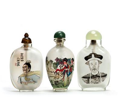 CHINE - XXe siècle