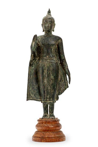 THAILANDE - XVIe/XVIIe siècle