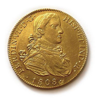# Monnaies et Médailles étrangères Mexique...