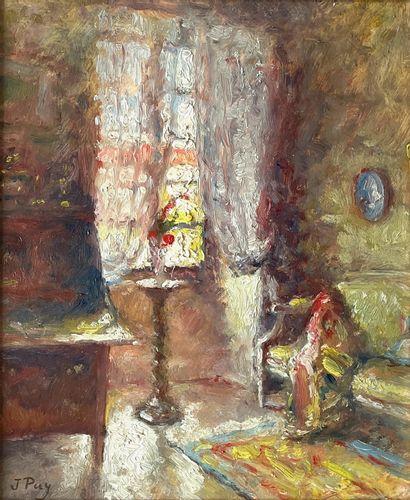 Jean PUY (1876-1960)