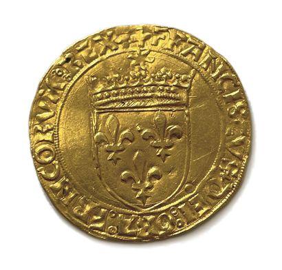 # Monnaies Françaises François Ier (1515-1547)...