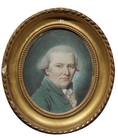 Joachim RAMBAUD (1739-1789) attribué à