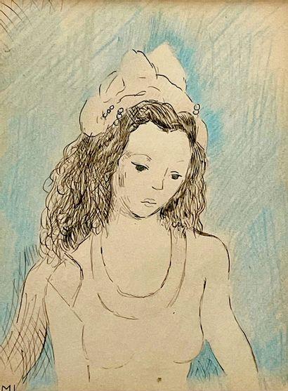Marie LAURENCIN (1883-1951)