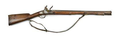 Carabine de Versailles à silex, d'infanterie,...