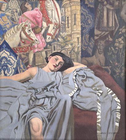 Raphaël DELORME (1885-1962)
