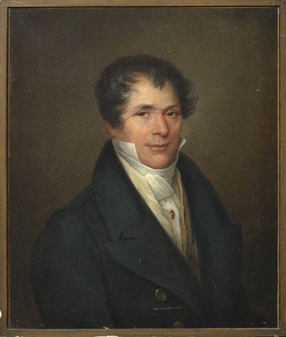 Ecole FRANCAISE, vers 1810
