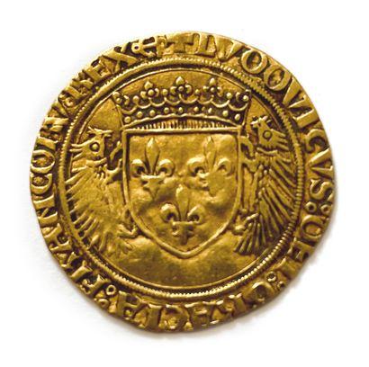 # Monnaies Françaises Louis XII (1498-1514)...