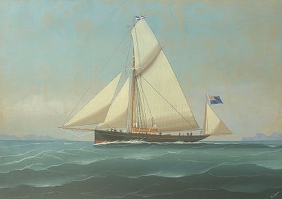 DE SIMONE (XIXe-XXe)