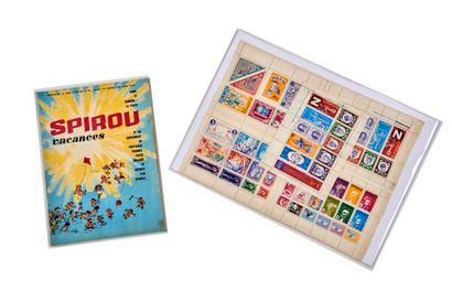Spirou - fascicule 1211: Superbe magazine...
