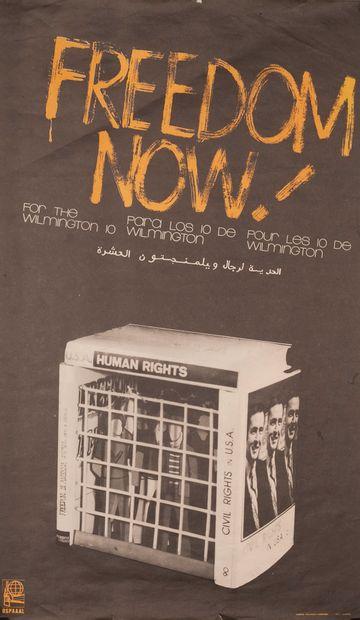 OSPAAAL. 2 affiches :   CORDOBA Rolando....