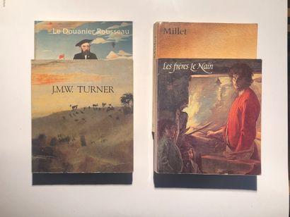 4 Volumes,